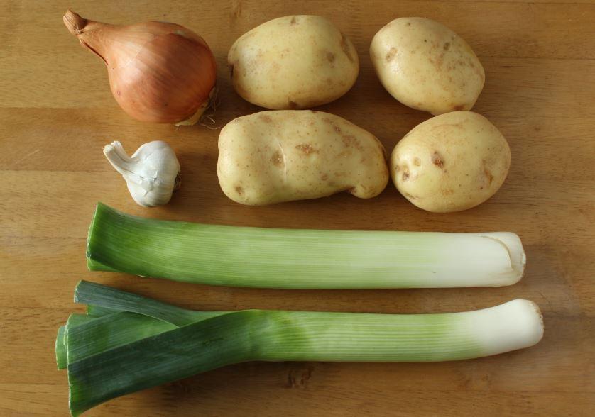 Vegan for Health - Vegetables