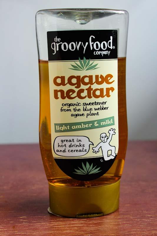 Unusual Vegan Ingredients - Agave Nectar Syrup