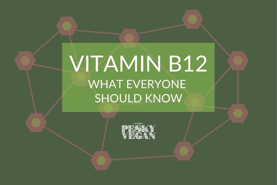 Vitamin B12 Feature