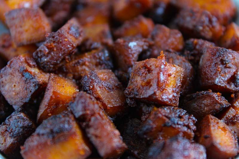 Vegan Bacon Bits