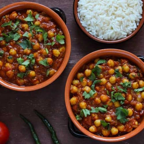 Chana Masala Feature